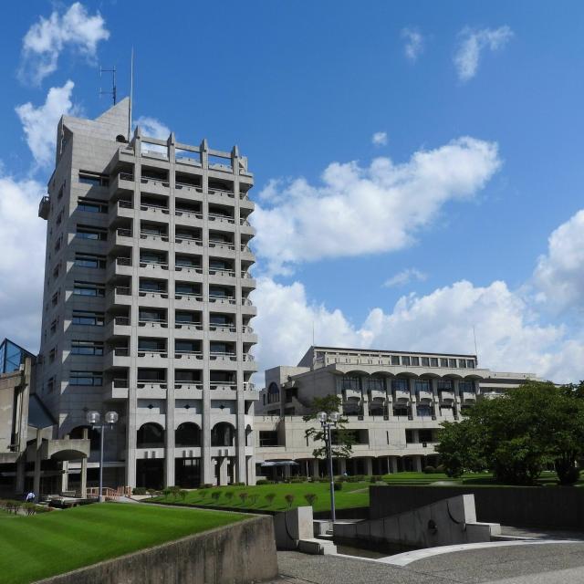 金沢工業大学 KIT夏のオープンキャンパス1