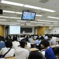 帝塚山大学 オープンキャンパス