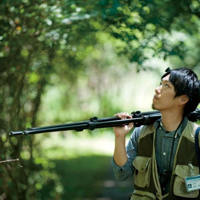 仙台ECO動物海洋専門学校 野生動物・環境保護のお仕事体験1