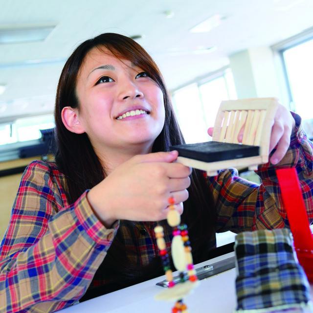 青山建築デザイン・医療事務専門学校 【建築学科】オープンキャンパス Bメニュー4