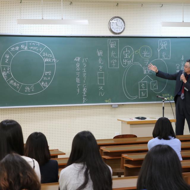 オープンキャンパス2017(京都キャンパス)