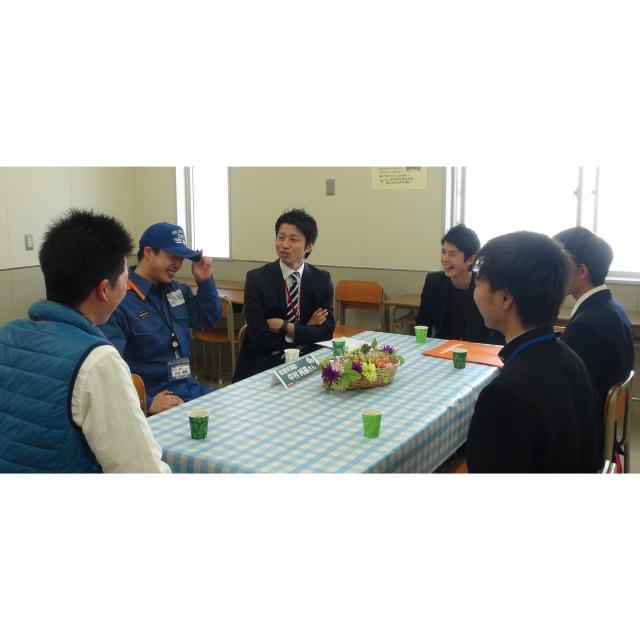 新潟公務員法律専門学校 【公務員を目指す!】NCOOLオープンキャンパス!2