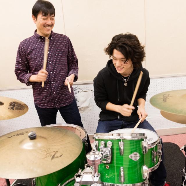 キャットミュージックカレッジ専門学校 学園祭恒例「楽器店」も!9日・10日はCAT祭りに集まれ!3