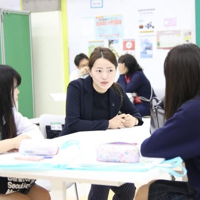 東京経営短期大学 ナイト・オープンキャンパス2