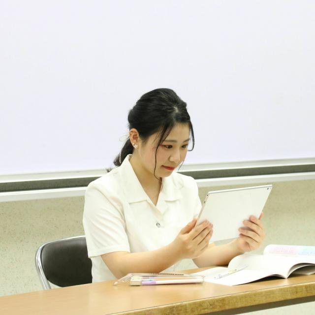 愛媛県美容専門学校 【平日開催】随時、電話・オンライン個別相談会も開催中です♪2