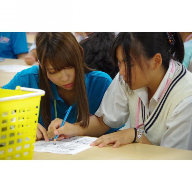 ☆★福祉のオープンキャンパス★☆