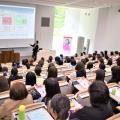 推薦入試面接模擬&ミニ体験授業/埼玉女子短期大学