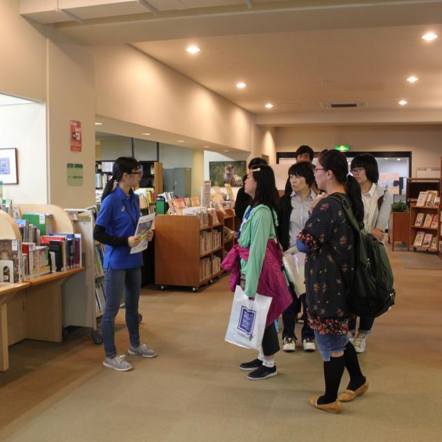 札幌国際大学 【現代文化学科】自分のなりたい姿に近づく多彩な学びを体感!3