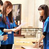 無料ランチ体験あり!6/17(日)オープンキャンパスの詳細