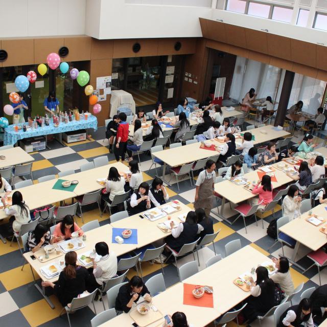 オープンキャンパス(人文学部)