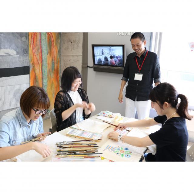 創形美術学校 オープンキャンパス夏[8月]!!1
