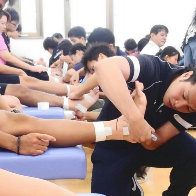 専門学校 沖縄統合医療学院 医療系・スポーツ系の職業を目指すあなたへ1
