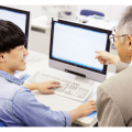 大阪ビジネスカレッジ専門学校 プログラマーを目指すならまずはコレ!はじめてのプログラミング