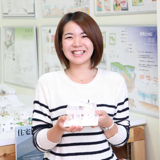 宇都宮日建工科専門学校 【特別イベント】住宅模型をつくろう1