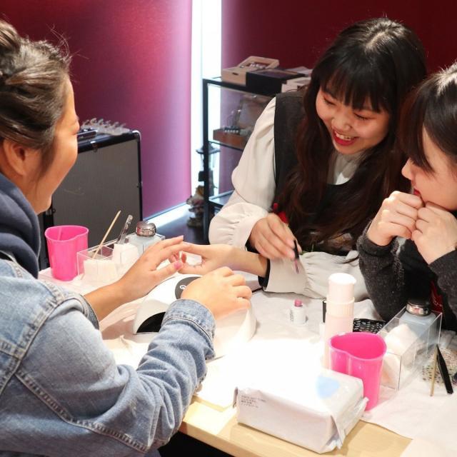 京都理容美容専修学校 11月★オープンキャンパスのご案内2