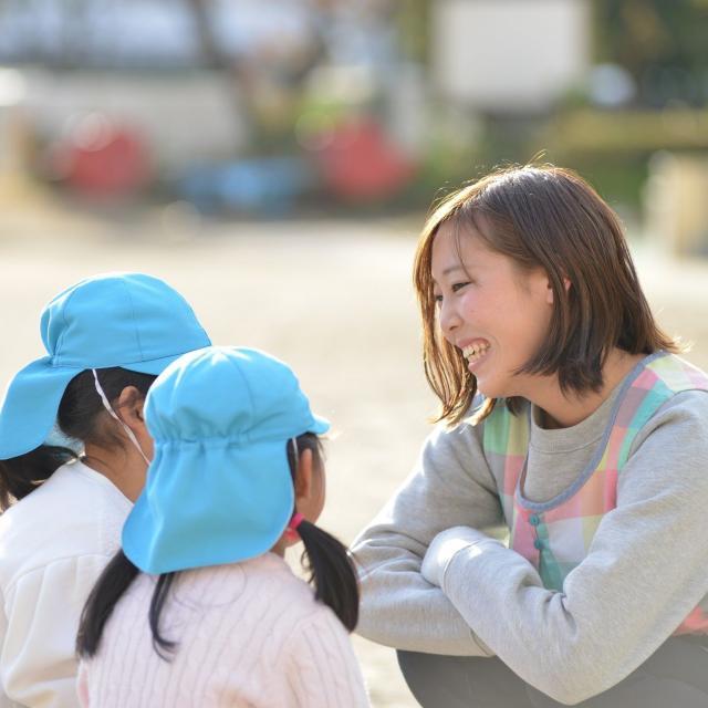 千葉経済大学短期大学部 将来の仕事を考える職業分野別ガイダンス1