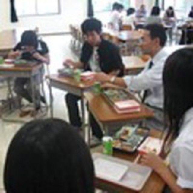 晴陵リハビリテーション学院 体験入学会3