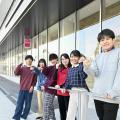 大原簿記公務員専門学校宮崎校 学校説明会