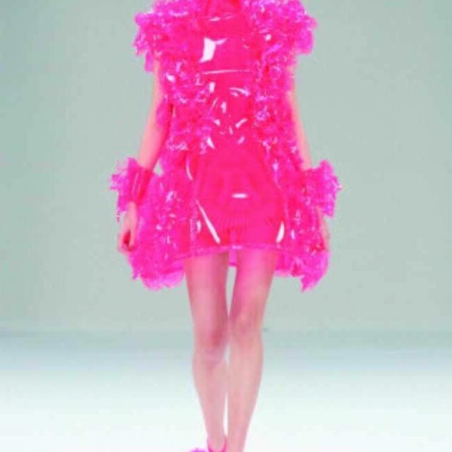 ドレスメーカー学院 【第58回 全国ファッションデザインコンテスト】3