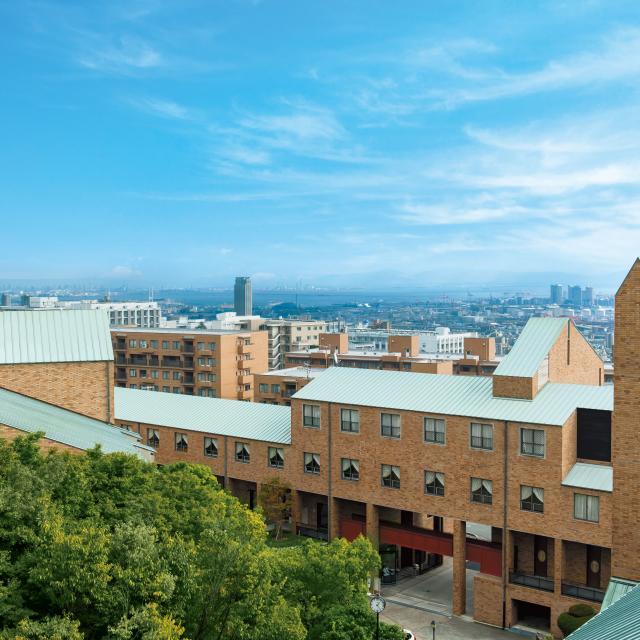 神戸松蔭女子学院大学 2019夏のオープンキャンパス4
