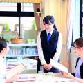 名古屋辻学園調理専門学校 スペシャルイベント 学内レストラン体験