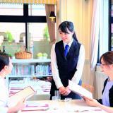 【スペシャル】学内レストラン体験の詳細