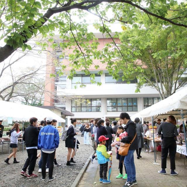 東京純心大学 聖母祭&入試相談会を開催します!2
