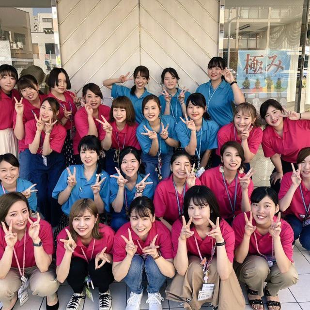 名古屋ウェディング&ブライダル専門学校 ★オープンキャンパス★フォトフレームづくり2