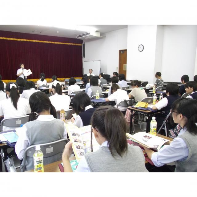 越谷保育専門学校 オープンキャンパス★越谷保育専門学校★2