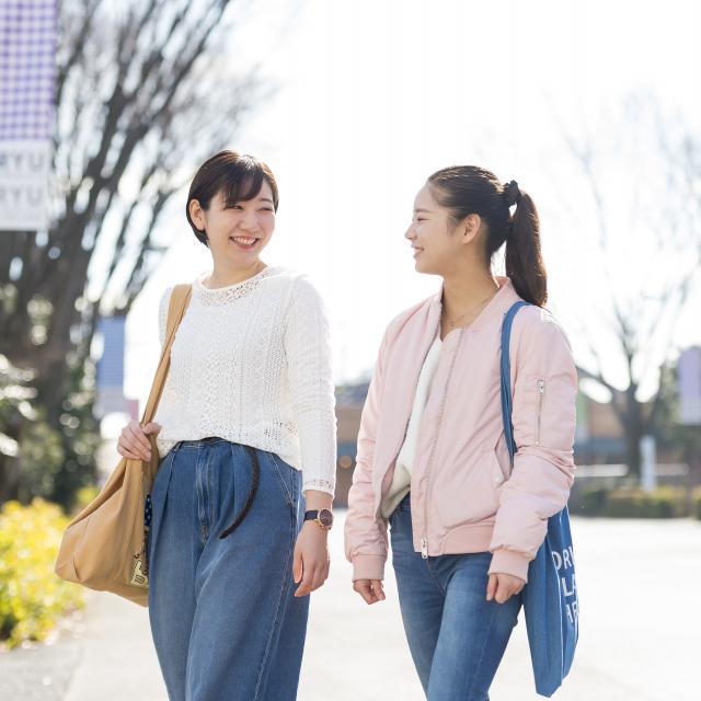 桐生大学短期大学部 【2・3年生おすすめ】オープンキャンパス 栄養&アート4