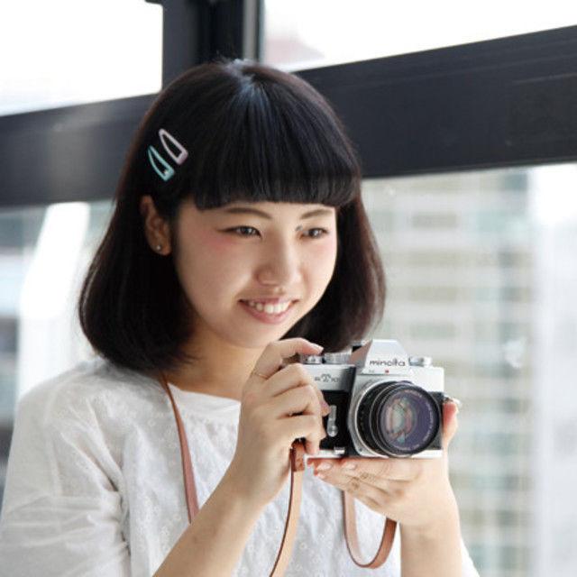 専門学校 九州ビジュアルアーツ 12月の体験入学(写真学科)1