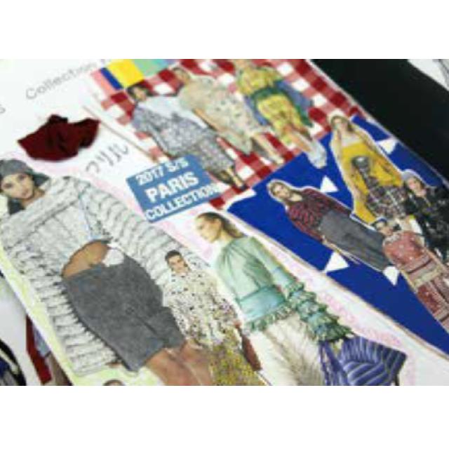 大阪ビジネスカレッジ専門学校 個性を表現するファッションスタイリスト体験!1