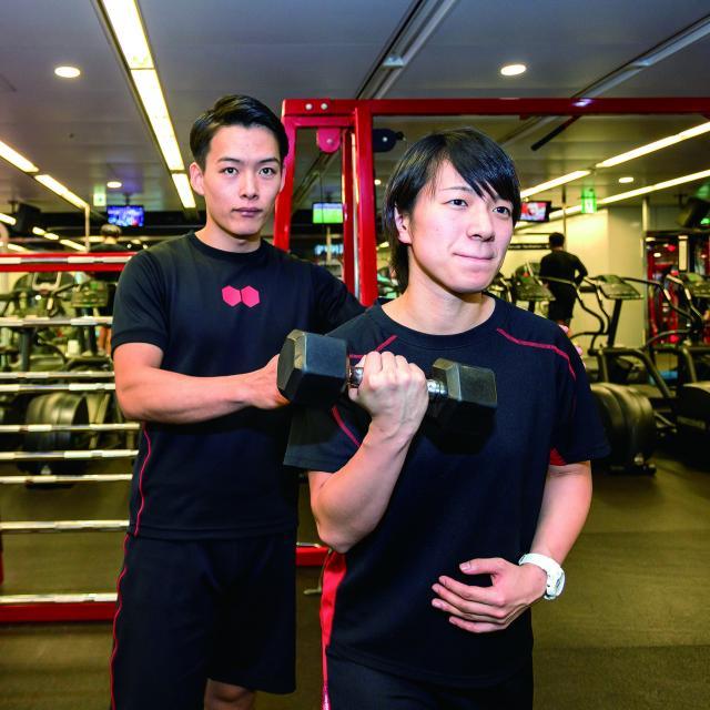 東京リゾート&スポーツ専門学校 ★スポーツの仕事がわかる!オープンキャンパスのご案内★2