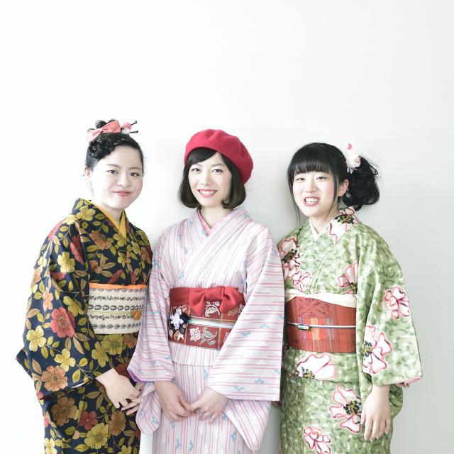 大原和服専門学園 2018夏期全国学園説明会 札幌会場 1