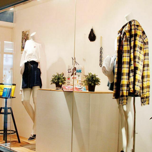 大阪デザイナー専門学校 【来校型】はじめてのファッションデザイン講座4