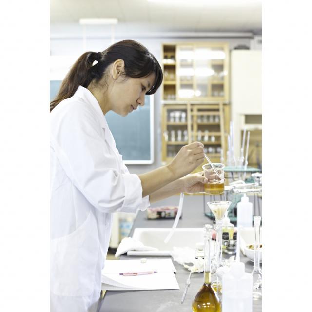 名古屋文理栄養士専門学校 【社会人・大学生の方へ】学びなおして資格を取りませんか?1