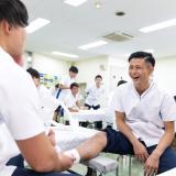 【柔整科】夜のミニオープンキャンパス★授業見学の詳細