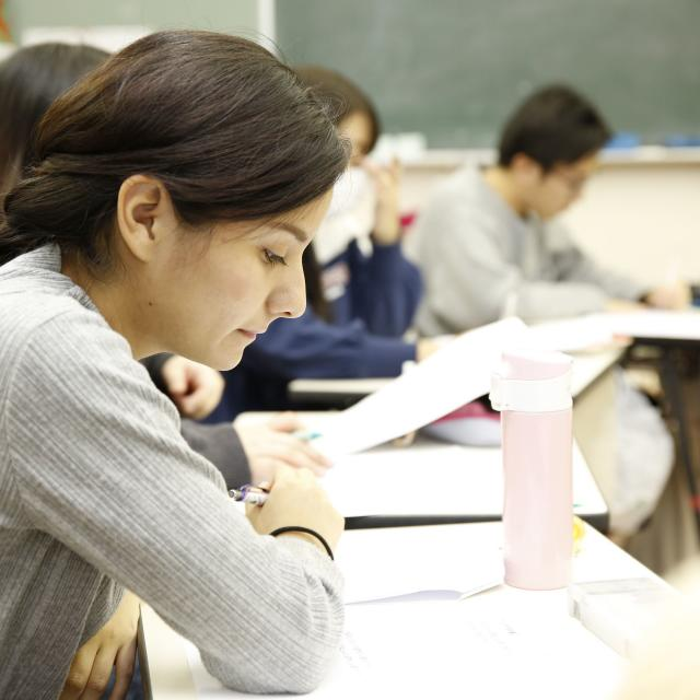 YMCA健康福祉専門学校 個別相談会1