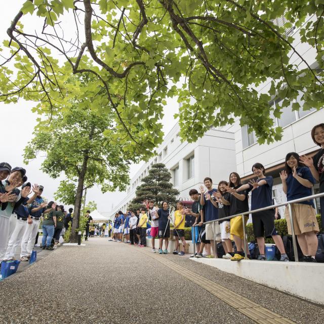 日本福祉大学 7月オープンキャンパス[美浜キャンパス]2