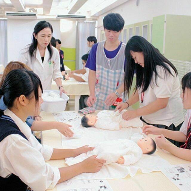 福岡こども専門学校 【高校1,2年生おすすめ】保育体験オープンキャンパス2