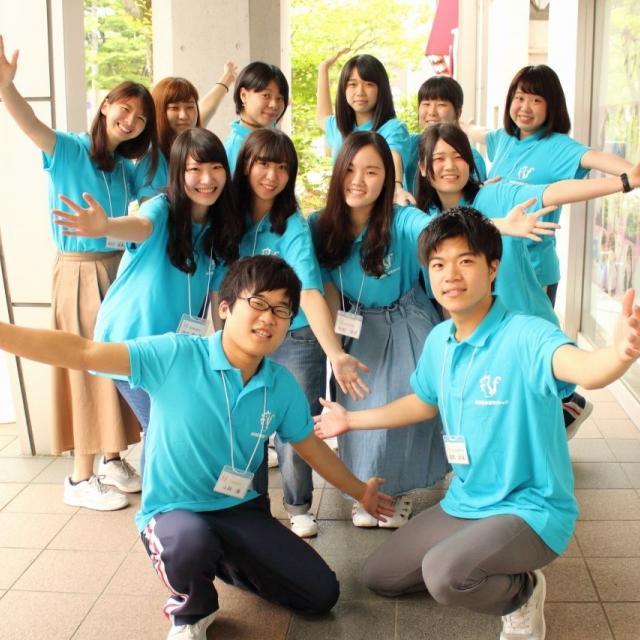 新潟医療福祉カレッジ 高校2年生・1年生対象オープンキャンパス(無料送迎バス運行)4