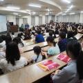 ミニオープンキャンパス 2017/佐野日本大学短期大学