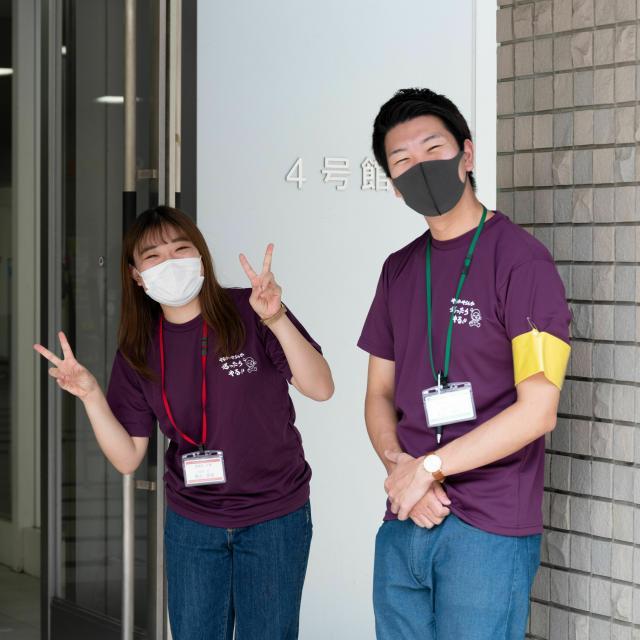 大阪商業大学 総合型選抜対策オープンキャンパス【事前予約制】4