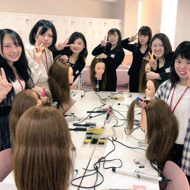 東京ウェディング&ブライダル専門学校 ☆オープンキャンパス・入試説明会☆4