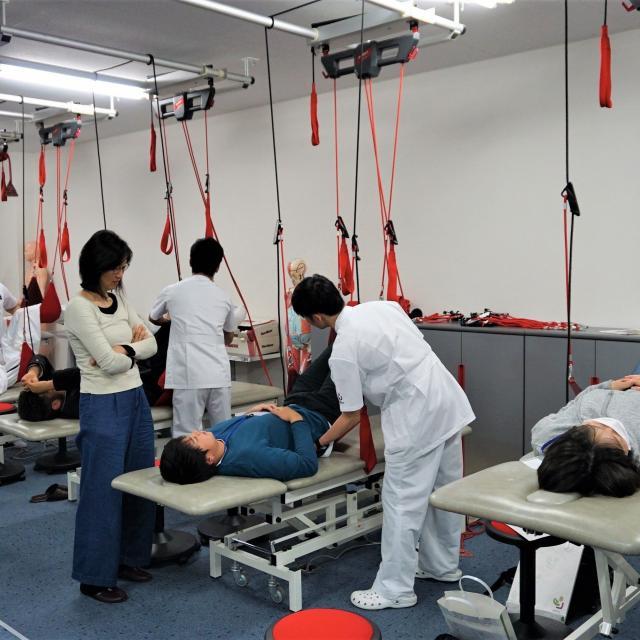 専門学校白寿医療学院 8/18(土)サマーオープンキャンパス2