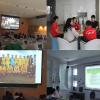 北海道文教大学 【国際言語学科】外国語を使うには、まず日本語から・・・?