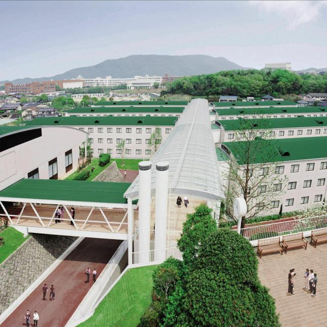 日本経済大学 【来校型】福岡キャンパス オープンキャンパス 9月4
