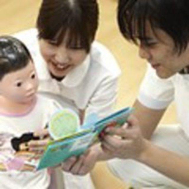 大阪医療看護専門学校 オープンキャンパス2