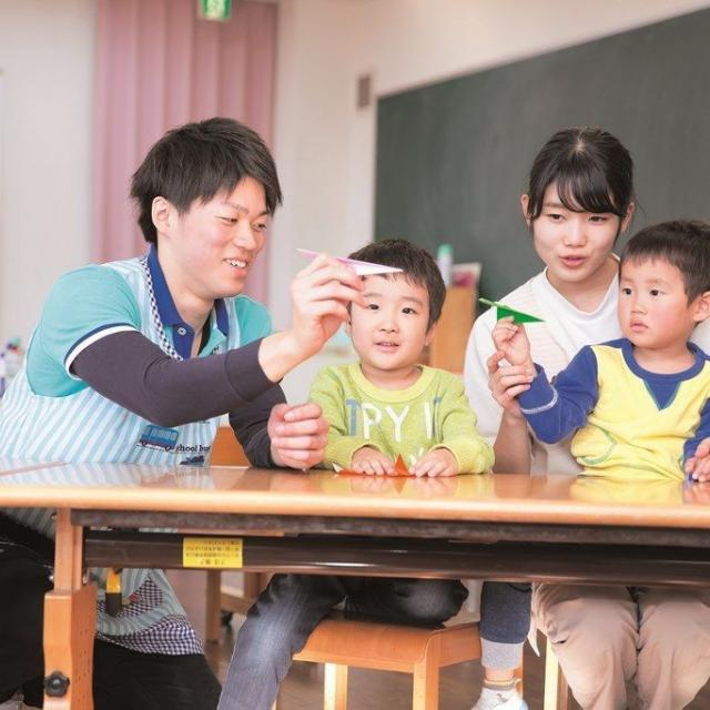 大原医療秘書福祉保育専門学校