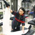 日本医学柔整鍼灸専門学校 柔道整復師が求められる理由